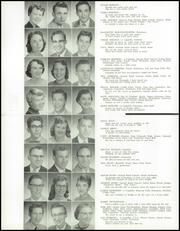 Page 38, 1958 Edition, Highline High School - Pirates Log Yearbook (Burien, WA) online yearbook collection