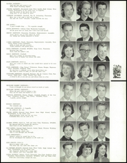 Page 39, 1958 Edition, Highline High School - Pirates Log Yearbook (Burien, WA) online yearbook collection