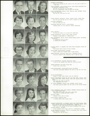 Page 40, 1958 Edition, Highline High School - Pirates Log Yearbook (Burien, WA) online yearbook collection