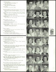 Page 41, 1958 Edition, Highline High School - Pirates Log Yearbook (Burien, WA) online yearbook collection