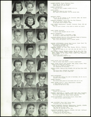 Page 42, 1958 Edition, Highline High School - Pirates Log Yearbook (Burien, WA) online yearbook collection