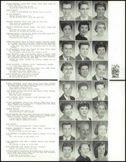Page 43, 1958 Edition, Highline High School - Pirates Log Yearbook (Burien, WA) online yearbook collection