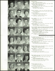 Page 44, 1958 Edition, Highline High School - Pirates Log Yearbook (Burien, WA) online yearbook collection