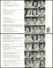Page 45, 1958 Edition, Highline High School - Pirates Log Yearbook (Burien, WA) online yearbook collection