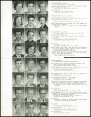 Page 50, 1958 Edition, Highline High School - Pirates Log Yearbook (Burien, WA) online yearbook collection