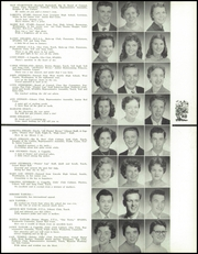 Page 51, 1958 Edition, Highline High School - Pirates Log Yearbook (Burien, WA) online yearbook collection