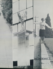 Page 11, 1964 Edition, Highline High School - Pirates Log Yearbook (Burien, WA) online yearbook collection
