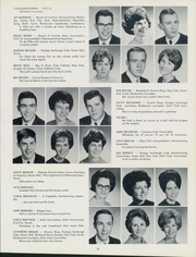Page 15, 1964 Edition, Highline High School - Pirates Log Yearbook (Burien, WA) online yearbook collection