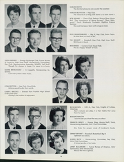 Page 17, 1964 Edition, Highline High School - Pirates Log Yearbook (Burien, WA) online yearbook collection