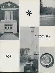 Page 7, 1964 Edition, Highline High School - Pirates Log Yearbook (Burien, WA) online yearbook collection