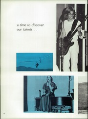 Page 10, 1977 Edition, Highline High School - Pirates Log Yearbook (Burien, WA) online yearbook collection