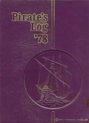 1978 Edition, Highline High School - Pirates Log Yearbook (Burien, WA)