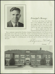 Page 10, 1946 Edition, Bothell High School - Cougar Yearbook (Bothell, WA) online yearbook collection