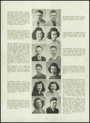 Page 16, 1946 Edition, Bothell High School - Cougar Yearbook (Bothell, WA) online yearbook collection