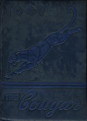 1947 Edition, Bothell High School - Cougar Yearbook (Bothell, WA)