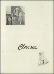 Page 13, 1947 Edition, Bothell High School - Cougar Yearbook (Bothell, WA) online yearbook collection