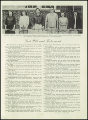 Page 15, 1947 Edition, Bothell High School - Cougar Yearbook (Bothell, WA) online yearbook collection
