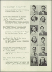 Page 17, 1947 Edition, Bothell High School - Cougar Yearbook (Bothell, WA) online yearbook collection