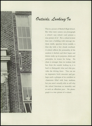 Page 7, 1947 Edition, Bothell High School - Cougar Yearbook (Bothell, WA) online yearbook collection