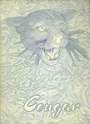 1948 Edition, Bothell High School - Cougar Yearbook (Bothell, WA)