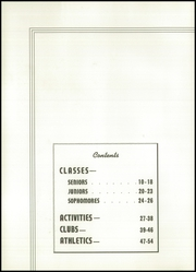 Page 12, 1948 Edition, Bothell High School - Cougar Yearbook (Bothell, WA) online yearbook collection