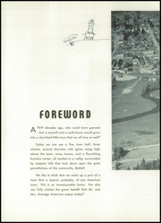 Page 6, 1948 Edition, Bothell High School - Cougar Yearbook (Bothell, WA) online yearbook collection