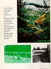 Page 10, 1966 Edition, Bothell High School - Cougar Yearbook (Bothell, WA) online yearbook collection