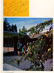 Page 11, 1966 Edition, Bothell High School - Cougar Yearbook (Bothell, WA) online yearbook collection