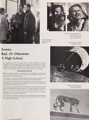 Page 17, 1966 Edition, Bothell High School - Cougar Yearbook (Bothell, WA) online yearbook collection