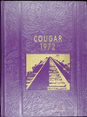 1972 Edition, Bothell High School - Cougar Yearbook (Bothell, WA)