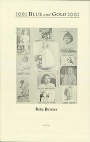 Page 22, 1927 Edition, West Seattle High School - Kimtah Yearbook (Seattle, WA) online yearbook collection