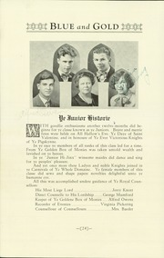 Page 28, 1927 Edition, West Seattle High School - Kimtah Yearbook (Seattle, WA) online yearbook collection