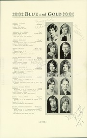 Page 35, 1927 Edition, West Seattle High School - Kimtah Yearbook (Seattle, WA) online yearbook collection