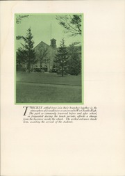 Page 10, 1934 Edition, West Seattle High School - Kimtah Yearbook (Seattle, WA) online yearbook collection