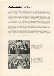 Page 16, 1934 Edition, West Seattle High School - Kimtah Yearbook (Seattle, WA) online yearbook collection