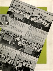 Page 13, 1940 Edition, West Seattle High School - Kimtah Yearbook (Seattle, WA) online yearbook collection