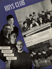 Page 14, 1940 Edition, West Seattle High School - Kimtah Yearbook (Seattle, WA) online yearbook collection
