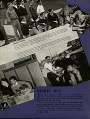 Page 15, 1940 Edition, West Seattle High School - Kimtah Yearbook (Seattle, WA) online yearbook collection