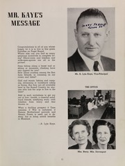 Page 15, 1947 Edition, West Seattle High School - Kimtah Yearbook (Seattle, WA) online yearbook collection