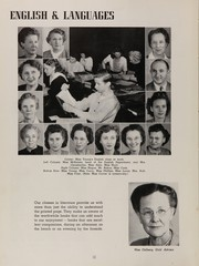 Page 16, 1947 Edition, West Seattle High School - Kimtah Yearbook (Seattle, WA) online yearbook collection