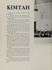 Page 10, 1948 Edition, West Seattle High School - Kimtah Yearbook (Seattle, WA) online yearbook collection
