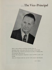 Page 17, 1948 Edition, West Seattle High School - Kimtah Yearbook (Seattle, WA) online yearbook collection