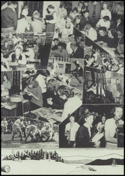 Page 11, 1951 Edition, West Seattle High School - Kimtah Yearbook (Seattle, WA) online yearbook collection