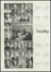 Page 16, 1951 Edition, West Seattle High School - Kimtah Yearbook (Seattle, WA) online yearbook collection