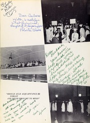 Page 10, 1954 Edition, West Seattle High School - Kimtah Yearbook (Seattle, WA) online yearbook collection