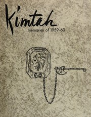 Page 1, 1960 Edition, West Seattle High School - Kimtah Yearbook (Seattle, WA) online yearbook collection