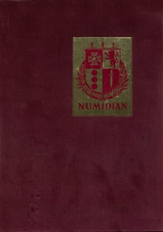 1939 Edition, Lakeside School - Numidian Yearbook (Seattle, WA)