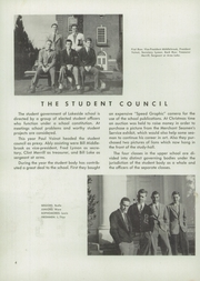 Page 10, 1945 Edition, Lakeside School - Numidian Yearbook (Seattle, WA) online yearbook collection