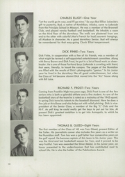 Page 16, 1945 Edition, Lakeside School - Numidian Yearbook (Seattle, WA) online yearbook collection