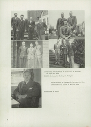 Page 8, 1945 Edition, Lakeside School - Numidian Yearbook (Seattle, WA) online yearbook collection